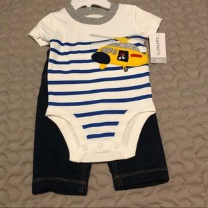Carters Two-Piece Set